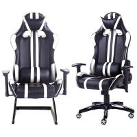 未蓝生活电脑椅电竞椅游戏网吧椅子可躺赛车椅人体工学办公座椅