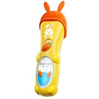 【当当自营】五羊(FIVERAMS)孩子宝萌宝兔婴儿理发器 儿童理发器安全充电防水静音