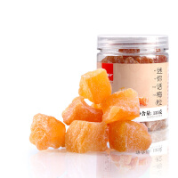 良品铺子酵素梅 果脯果干蜜饯零食话梅梅肉梅子酵素青梅随便果