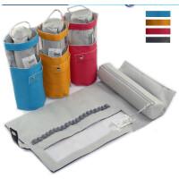 德国STAEDTLER 施德楼334 PC20笔帘 实用笔袋 施德楼笔袋