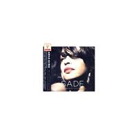 正版音乐 莎黛:风情万种 绝代精选(2CD) 光碟专辑CD唱片
