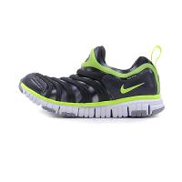 专柜正品 NIKE耐克毛毛虫 FREE童鞋运动鞋中童合集834365-001