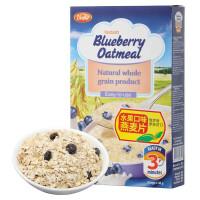 【当当自营】俄罗斯进口 Uvelka蓝莓/苹果燕麦片200g*2盒(即食谷物)