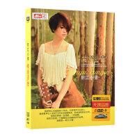 丽江小倩DVD云南丽江原创音乐酒吧淘碟民谣歌曲汽车载DVD光盘碟片