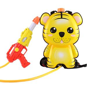 捷�N 儿童玩具水枪 高压男孩沙滩戏水玩具沙滩喷水枪