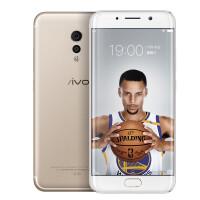 【当当自营】VIVO Xplay6 全网通6GB+64GB标配版 金色 移动联通电信4G手机 双卡双待