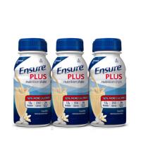 【当当海外购】美国直邮 雅培Ensure蛋白成人营养液复合液体安素237ml含糖6瓶1提 香草味