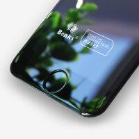 Benks苹果5钢化膜iPhone5S钢化玻璃膜5s手机贴膜抗蓝光高清前膜SE