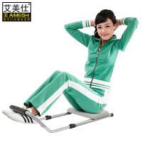 艾美仕多功能仰卧板仰卧起坐健身器材家用腹肌板收腹机仰卧起坐板
