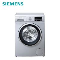 德国9KG SIEMENS西门子 WM10P2C81W 全自动9公斤变频滚筒洗衣机
