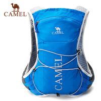 camel骆驼户外骑行背包 男女通用休闲登山旅行10L双肩背包
