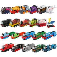 六一礼品托马斯小火车头套装 Thomas合金玩具车培西高登儿童男孩玩具