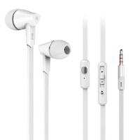 SE570耳机 电脑手机mp3魔音面条耳机耳塞入耳式游戏运动 锤子坚果pro phone7耳机 苹果7耳机 7plus手机耳机线控入耳式