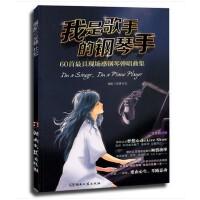 我是歌手的钢琴手 60首现场感钢琴弹唱曲集  湖南文艺出版社
