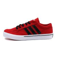 Adidas阿迪达斯  男子篮球系列运动帆布休闲鞋  B74530  现