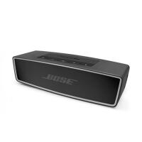 BOSE Soundlink Mini 2代蓝牙扬声器音箱便携音响充电锂电音箱 黑
