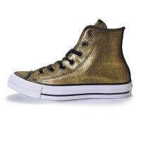 Converse匡威帆布鞋男鞋女鞋2016 高帮板鞋休闲鞋运动鞋550730