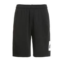 阿迪达斯Adidas2017夏季新款棉质针织运动短裤条纹三叶草经典款bk7464  br1953   BS5026   BS5028