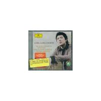正版音乐 进口原版 CD 肖邦钢琴协奏曲 朗朗