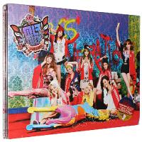 Girls Generation 少女时代专辑 I Got A Boy CD 写真集 明信片