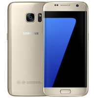 Samsung/三星 Galaxy S7 G9300 全网通双卡智能4G手机 4GB+32GB 5.1英寸 500万像素+1200万像素