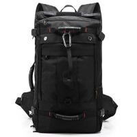 男女多功能大容量登山旅行背包双肩包防水旅游包电脑包
