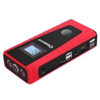 Soulor小能人R7车载应急启动电源 汽车应急启动电源 柴汽双启 手机充电宝 大容量13800毫安
