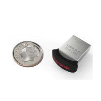 【当当自营】 SanDisk 闪迪酷豆 CZ43 16G 优盘 USB3.0 迷你优盘