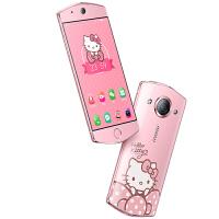 【礼品卡】美图 M6 HelloKitty特别版 全网通(3GB+64GB) 移动联通电信4G手机 智能手机
