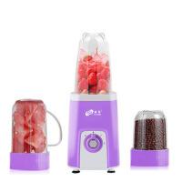 家用料理机多功能婴儿辅食机电动果汁机搅拌机