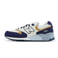 New Balance/NB   男子复古运动休闲鞋跑步鞋  ML999NA/NB 现