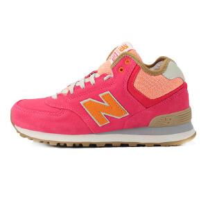 New Balance NB 女鞋复古运动休闲跑步鞋WH574WB