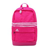 阿迪达斯背包16新款男女书包运动双肩包学生旅行包AP4961
