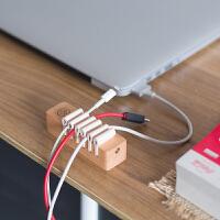 【序-固线器】束线器理线器 整洁桌面 原创设计一九八四