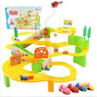 小猪佩琪玩具6儿童4佩奇2小孩子5男女宝宝1-3周岁7粉红猪小妹赛车