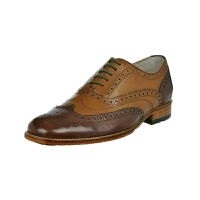 Clarks其乐皮鞋男士商务休闲巴洛克式复古皮鞋