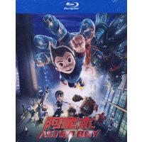 阿童木 蓝光(铁盒 DVD)