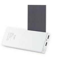 卡格尔移动电源手机平板充电宝20000快速高效安全外接电源2万毫安