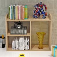御目 书柜 简约现代创意学生桌上书架简易组合儿童桌面小书架置物架收纳架办公书架书柜子创意家具