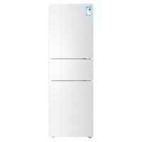 【当当自营】Haier/海尔 BCD-213WMPV 海尔213升风冷无霜电冰箱