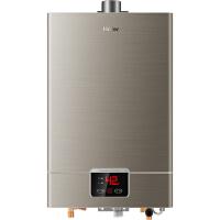 【当当自营】Haier/海尔燃气热水器 JSQ24-UT(12T) 海尔12升智能恒温燃气热水器