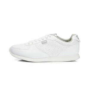 李宁2016新款男鞋Basic Running运动生活系列休闲板鞋运动鞋ALAL057