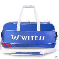 简约时尚6只装羽毛球包多功能双肩拍包可拆卸方形运动挎包手提包  可礼品卡支付
