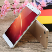 【礼品卡】  新款 智能手机 恒语X18 5.0寸移动4G双卡四核手势唤醒老人手机