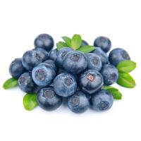 【江苏高邮馆】江苏高邮馆 国产新鲜水果 果径11-14 蓝莓500克 (125g*4盒)顺丰包邮