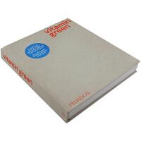Vitamin Green 绿色维他命:21世纪可持续设计 建筑室内设计图书