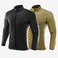 BMAI/必迈 男跑步运动保暖棉服冬季防风棉袄外套休闲上衣新款棉衣