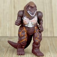 银河胜利奥特曼软胶人偶玩具迪迦戴拿赛罗黑暗500系列怪兽贝利亚