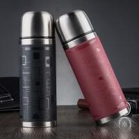 富光真空子弹头保温杯600ml不锈钢保温瓶 水杯 FGL-3207
