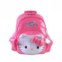 HelloKitty凯蒂猫 KT猫儿童幼儿园书包 学前班双肩包 HK3151